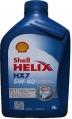 SHELL Helix HX7 ECT 5W-40 1L